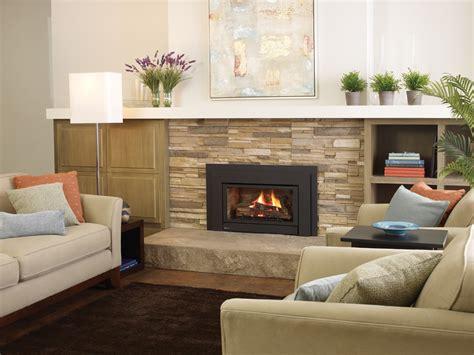 Energy U32  High Efficient Gas Insert Fireplace