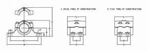 Journal Bearing Diagram : rigid split journal bearings royersford foundry and ~ A.2002-acura-tl-radio.info Haus und Dekorationen