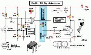 Vhf Fm Transmitter