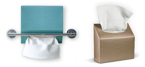 tale of two kleenex packages issue journal of business