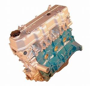 1985 Toyota Celica 2 4l Rebuilt Engine