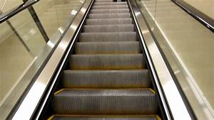 Brand New Schindler 9300ae Escalators In Jcpenney