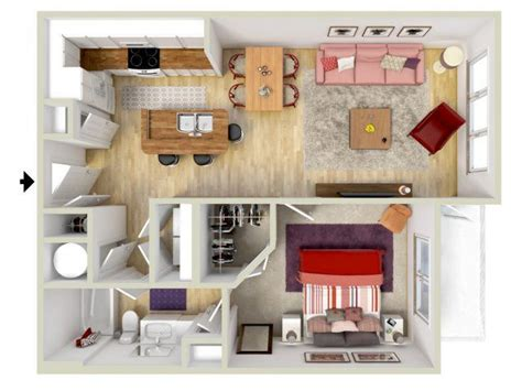 17 Best Ideas About Condo Floor Plans On Pinterest  Small