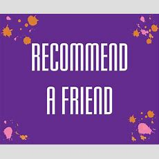 Recommend A Friend Discounts Voodou Hairdressing Liverpool
