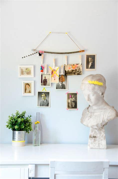 Accrocher Photos, Cadres, Posters Ou De L'art à Vos Murs