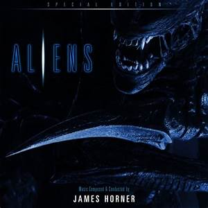 Movie Soundtube: Aliens Special Edition [1986-2012]