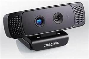 Intel Unveils RealSense Technology with 3D Camera, Voice ...