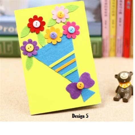 Greeting Cards/ Teacher 's day Card/ DIY card - Design 5 ...