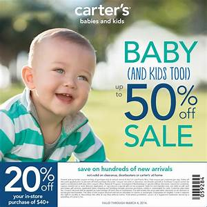 Carter's Spring Collection Sale #CartersSpringStyle