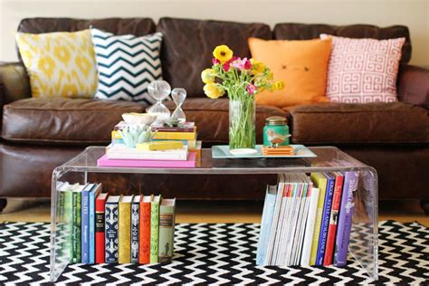 easy  creative ways  display  book collection