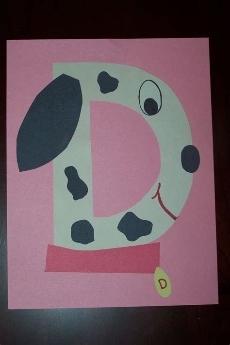 d is for preschool craft this site has great ideas 146 | 3775bb20adc6b6eeaedf0b1aad697629
