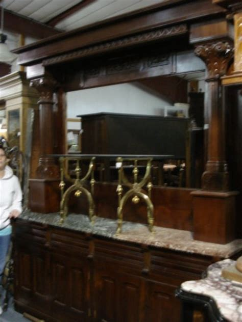 antique back bar small antique home bar back bars for in 1254