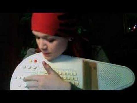 suzuki omnichord   demo video   lead