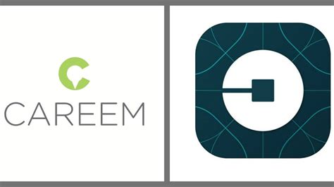 Uber And Careem Are In Talks To Merge In Middle East
