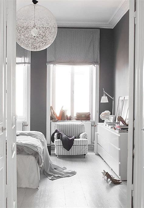 215 best images about yellow white and grey decor on - Gray And White Room Decor
