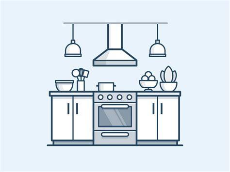 icon kitchen design home kitchen icons free icons 1762