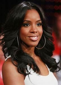Glamorous 13 Long Hairstyles For Black Women 2016 2017