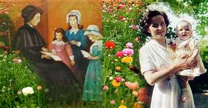 Mother U0026 39 S Day With St  Elizabeth And St  Gianna