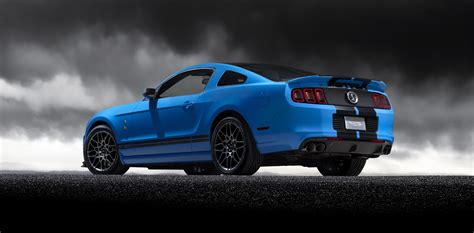 Ford Gt 500 Mustang by Ford Shelby Mustang Gt500 2013 Car Wallpapers