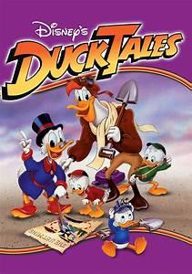 DuckTales (TV Series 1987–1990) - IMDbPro
