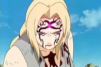 the gallery for gt tsunade true appearance