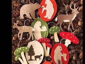 Christmas Diy Crafts Beautiful Handmade Set Diy