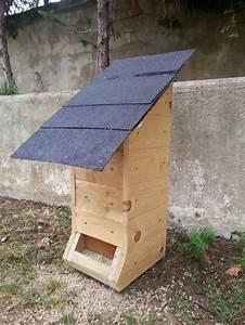 Cabane Pour Poule : les 25 meilleures id es concernant mangeoires pour poulet ~ Premium-room.com Idées de Décoration