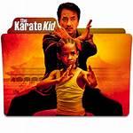Karate Kid Icon Folder Deviantart Favourites
