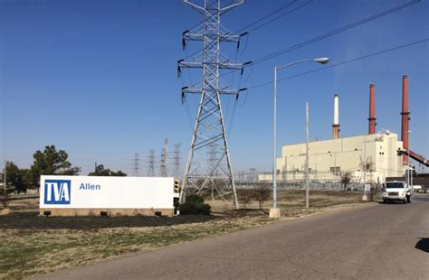 memphis light gas water memphis tn tva to replace allen plant with natural gas memphis