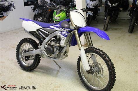 motocross dirt bikes for 2015 yamaha yz250fx dirt bike for sale