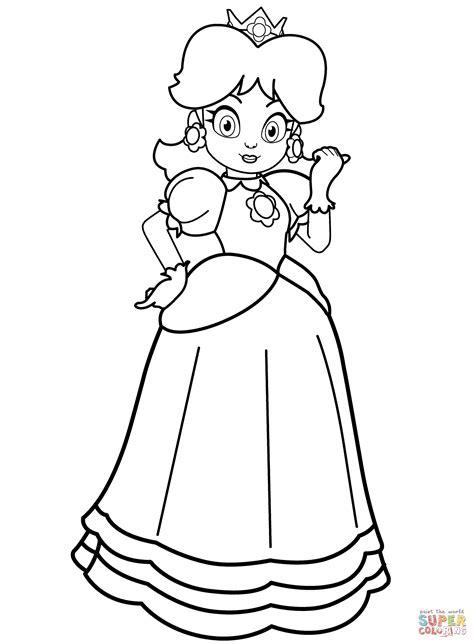Gratis Kleurplaat Prinses by Princess Kleurplaat Gratis Kleurplaten Printen