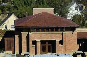Frank Lloyd Wright Gebäude : martin house frank lloyd wright frank lloyd wright arquitecto ~ Buech-reservation.com Haus und Dekorationen