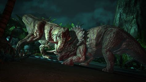 jurassic park  game jurassic park fight dinosaurs hd