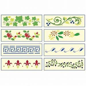 Tattoos Für Die Wand : bord ren schablone f r wand wandtattoo wandschablone ~ Articles-book.com Haus und Dekorationen