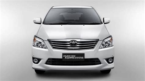 Harga Mobil Inova Baru harga mobil inova bekas html autos weblog