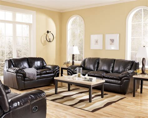 black ls for living room living room ideas with dark brown leather couches