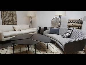 HAND Lyon Design Et Mobilier Contemporain CARAVANE