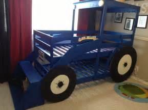 pdf diy john deere tractor bunk bed plans download king