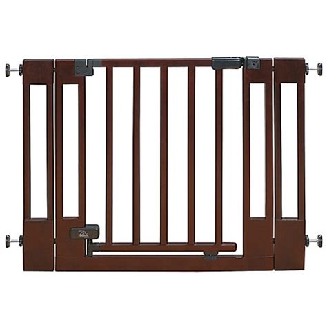 buy stair gate from bed bath beyond
