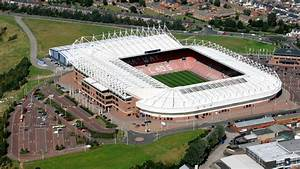 5 Haunted Soccer Stadiums In England