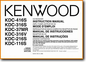 Kenwood Kdc-216-s Automotive Audio
