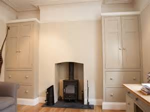 interiors of tiny homes alcove cupboards photos from real homes dunham fitted