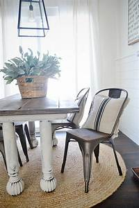new rustic metal and wood dining chairs farmhouse table With metal dining chairs wood table