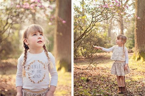 Childrens Photographer, Jess Morgan, Based In South West