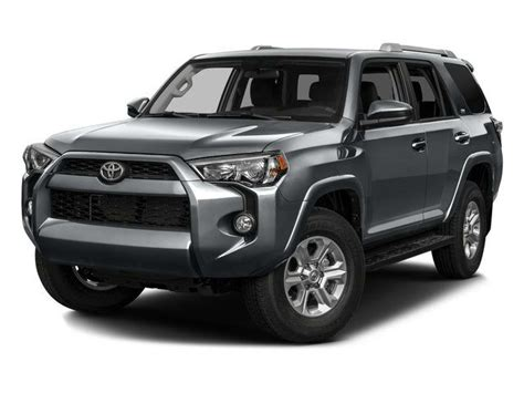 We did not find results for: 2016 Toyota 4Runner SR5 Premium