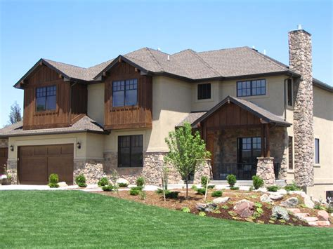 norstead walk luxury home plan house plans