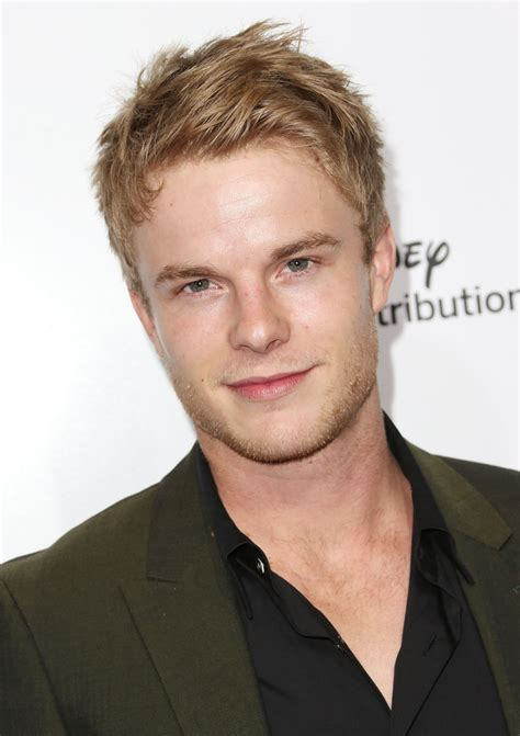Graham Rogers Photos Photos - Disney Media Distribution ...