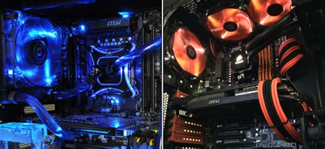 pc case lighting guide how to pimp your gaming pc a guide to lights colors and