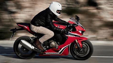 2019 Honda 1000rr by 2017 2019 Honda Cbr1000rr Top Speed