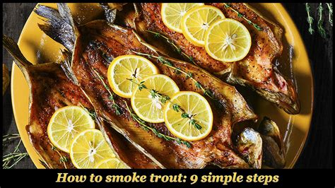 how to smoke trout torry kiln smokehouse the first smoking device in history